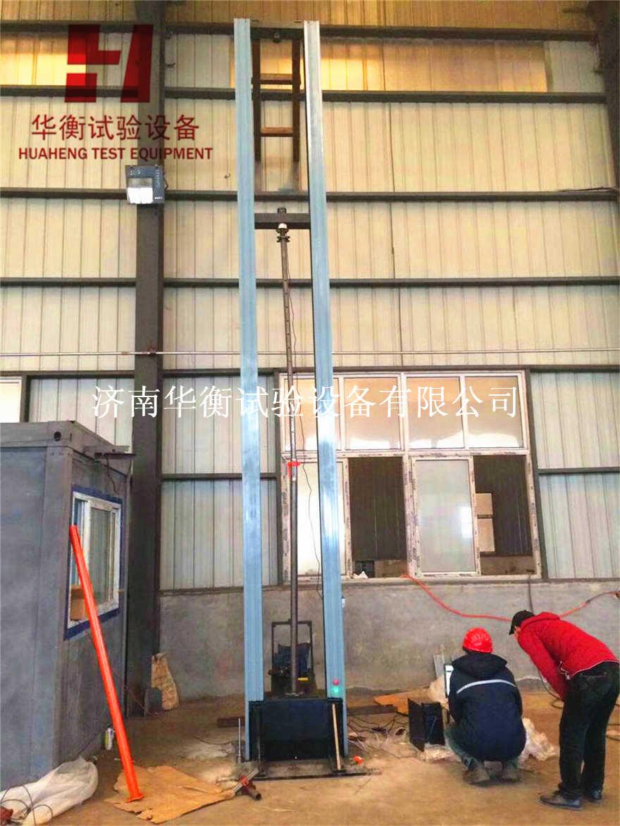 钢支撑强度试验机  钢支撑压力试验机