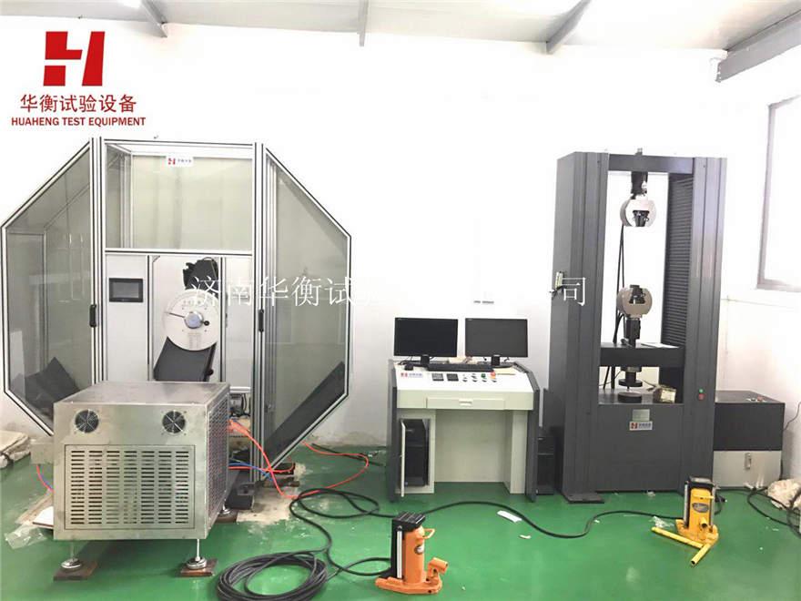 微机控制摆锤式低温全自动冲击试验机JBW-450DZ