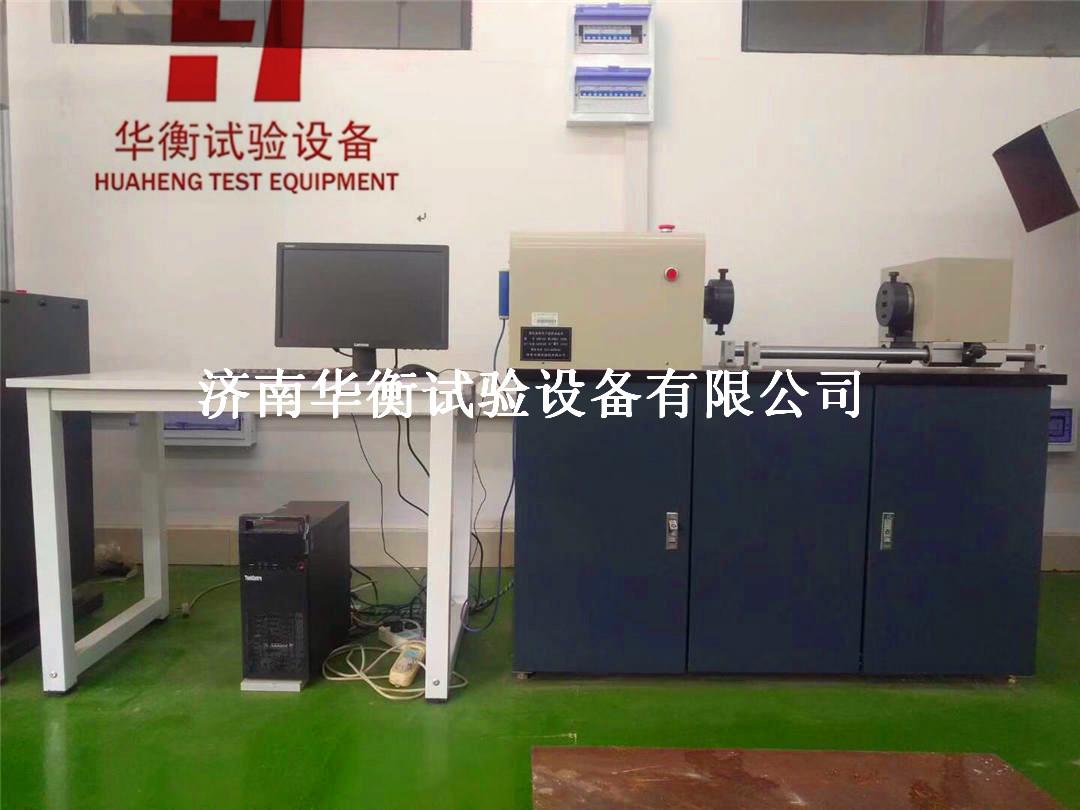 微机控制扭转试验机 材料扭转试验机