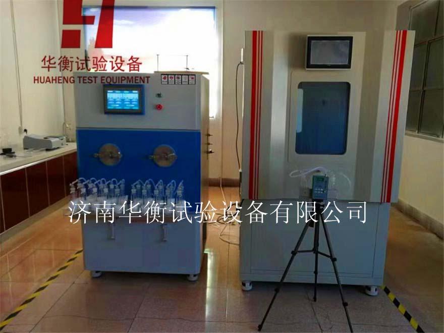 气体分析法甲醛检测仪 人造板气体分析法甲醛测试仪