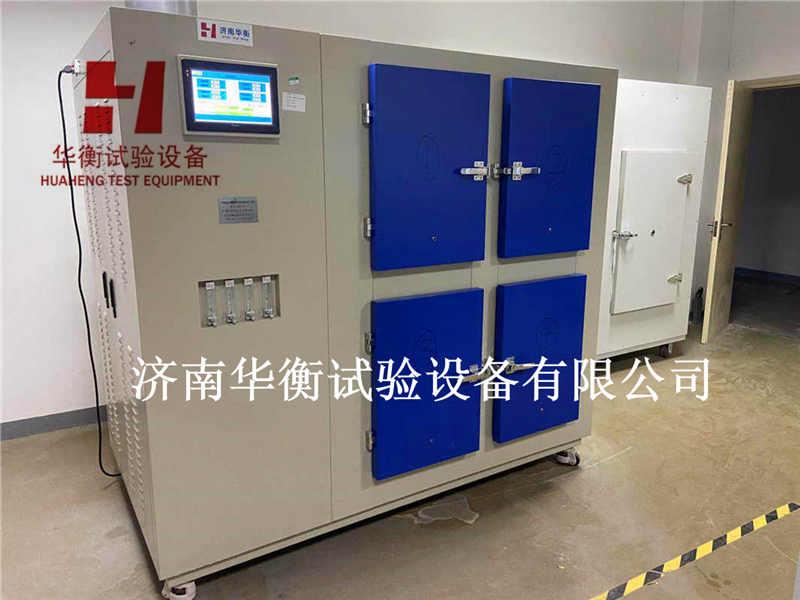 甲醛预处理箱 甲醛平衡预处理试验箱