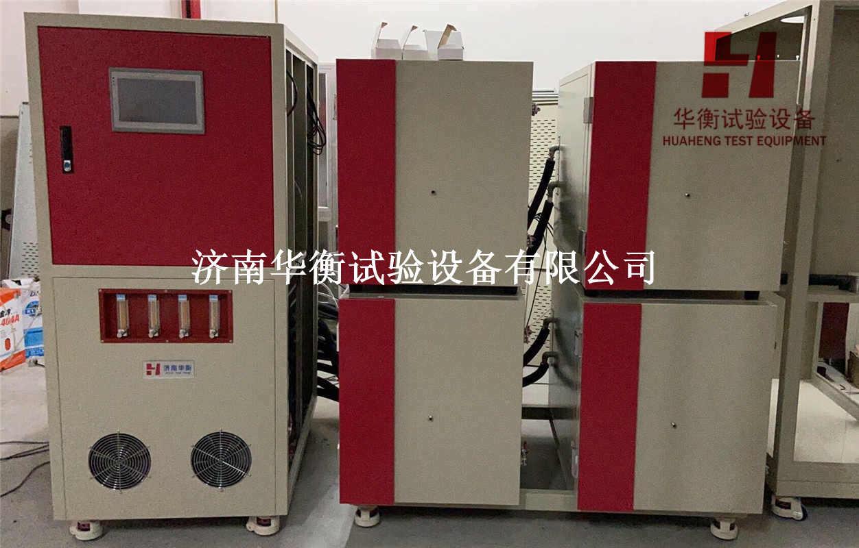 分体式甲醛VOC预处理室 VOC样品处理箱